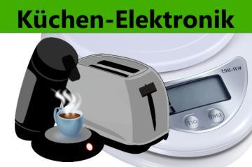 Küchenelektronik