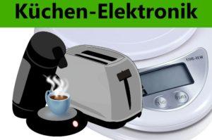 wir kaufen Ihre gebrauchten und defekten Küchengeräte
