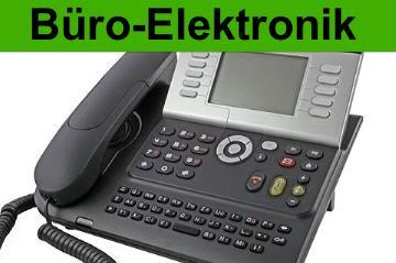 Büroelektronik